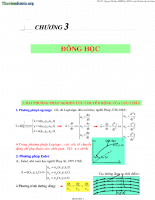 Tài liệu về động học.pdf