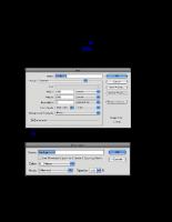 Tự tạo Icon với hiệu ứng bằng layer Style