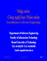 Bài giảng thiết kế và lập trình