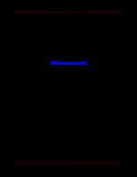 Hướng dẫn lập trình OpenGL căn bản