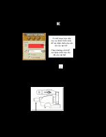 Cắt hình sử dụng phần mềm Solid Works