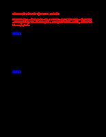 Tổng hợp các bài tập C và C++ cơ bản