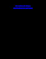 Các phương pháp sử dụng đối với các đối thủ cạnh tranh.doc