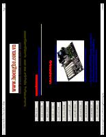Các bước lắp ráp máy tính