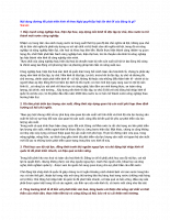 Nội dung cơ bản của tư tưởng Hồ Chí Minh về đạo đức, các chuẩn mực đạo đức và các biện pháp xây dựng nền đạo đức mới?