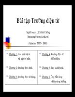 Bài tập trường điện từ chương 1.pdf