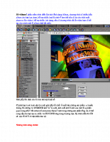 Phần mềm trình diễn 3D có link download