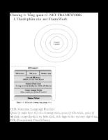 Bài tập C++ .NET FRAMEWORK