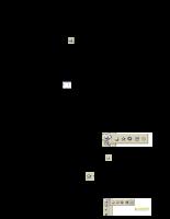 Các công cụ vẽ hình học trong Corel