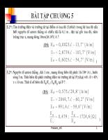 Bài tập trường điện từ chương 5.pdf