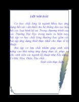 Tiểu luận cơ lưu chất.pdf