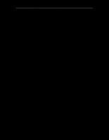 MỘT SỐ GIẢI PHÁP NHẰM HOÀN THIỆN NỘI DUNG KẾ TOÁN NGHIỆP VỤ CHO VAY TẠI CHI NHÁNH NGÂN H ÀNG NGOẠI THUƠNG HƯNG YÊN.DOC