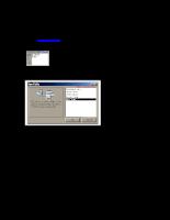 Nhập dữ liệu vào Oracle Database từ Access