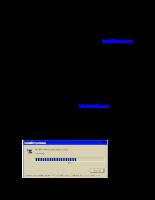 Hướng dẫn xem nội dung của giáo trình điện tử