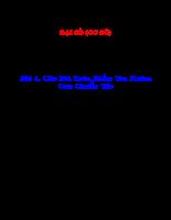 Các bài toán kiểm tra nhóm con chuẩn tắc.pdf