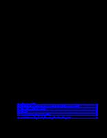 phân tích và thiết kế một hệ thống quản lý nội dung (CMS).doc.DOC