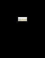 Làm quen với môi trường làm việc của Microsoft Frontpage