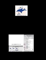 Tạo hình động cho trang web dùng photoshop