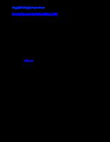 Tài liệu hướng dẫn lập trình