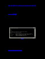 Chạy các lệnh từ xa trên router của Cisco từ máy tính