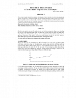 Phân tích tính ổn định của mô hình thị trường lao động.pdf