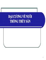 Chuong 1 Dai cuong ve nuoi trong thuy san.ppt