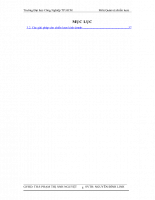 Quản trị chiến lược Xây dựng chiến lược kinh doanh cho công ty bánh kẹo Hải Châu giai đoạn 2011-2015.doc