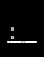 Khái niệm về cơ sở dữ liệu và hệ quản trị cơ sở dữ liệu