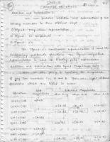 Computer Organization Unit 4