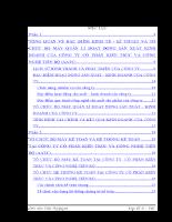 TỔNG QUAN VỀ ĐẶC ĐIỂM KINH TẾ - KĨ THUẬT VÀ TỔ CHỨC BỘ MÁY QUẢN LÍ HOẠT ĐỘNG SẢN XUẤT KINH DOANH CỦA CÔNG TY CỔ PHẦN KIẾN TRÚC VÀ CÔNG NGHỆ TIẾN BỘ (AATC).DOC