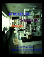 Phương pháp tìm công thức phân tử