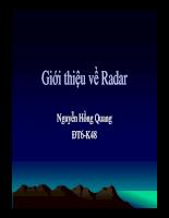 He thong radar.pdf