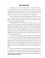 GIẢI PHÁP NÂNG CAO HIỆU QUẢ TÍN DỤNG TRUNG- DÀI HẠN TẠI NGÂN HÀNG ĐẦU TƯ VÀ PHÁT TRIỂN VIỆT NAM.doc