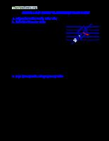 Tài liệu đại cương về dòng điện xoay chiều - Bản in