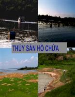 Chuong 8-Thuy San Ho Chua.ppt