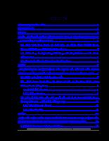 RỦI RO TÍN DỤNG VÀ MỘT SỐ BIỆN PHÁP HẠN CHẾ RỦI RO TẠI NGÂN HÀNG TMCP NGOẠI THƯƠNG VIỆT NAM - CHI NHÁNH THĂNG LONG.DOC