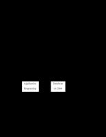 Các mô hình Client – Server