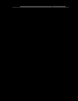 PHÂN TÍCH BẢN CHẤT CỦA PHẠM TRÙ GIÁ TRỊ THẶNG DƯ TRONG BỘ TƯ BẢN - MÁC ĐÃ PHÂN TÍCH NHƯ THẾ NÀO VỀ PHƯƠNG PHÁP SẢN XUẤT GIÁ TRỊ THẶNG DƯ.DOC