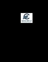 thực trạng hoạt động chăm sóc khách hàng tại trung tâm viễn thông công ty điện lực phú thọ.doc