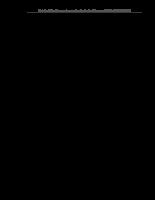 Sử dụng một số phương pháp thông kê nghiên cứu tình hình xuất khẩu cà phê nước ta giai đoạn 1996 – 2006.DOC