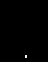 Tài liệu Luận văn Thử nghiệm nuôi vỗ thành thục và kích thích sinh sản nhân tạo vọp (Geloina coaxans).pdf