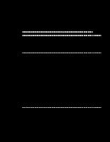 Đáp án môn toán khối B