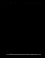 CƠ SỞ LÝ LUẬN VẤN ĐỀ DÂN TỘC, GIAI CẤP TRONG TƯ TƯỞNG HỒ CHÍ MINH.DOC