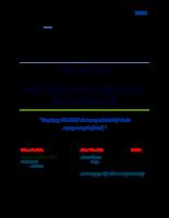 Ứng dụng phương pháp luận sáng tạo khoa học vào mô hình VPN
