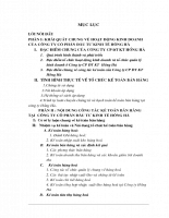 NỘI DUNG CÔNG TÁC KẾ TOÁN BÁN HÀNG TẠI  CÔNG TY CÔ PHẦN ĐẦU TƯ KINH TẾ HỒNG HÀ.doc