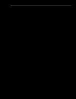 MỘT SỐ BIỆN PHÁP HẠN CHẾ RỦI RO TÍN DỤNG TẠI NGÂN HÀNG TMCP NGOẠI THƯƠNG VIỆT NAM - CHI NHÁNH THĂNG LONG.DOC