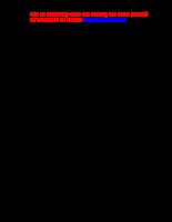 Phân Tích Hoạt ĐộngTín Dụng Và Một Số Biện Pháp Nâng Cao Hiệu Quả Tín Dụng Tại NHNo Huyện Thoại Sơn.pdf