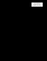TỜ KHAI THUẾ GIÁ TRỊ GIA TĂNG (Dùng cho người nộp thuế tính thuế theo phương pháp tính trực tiếp trên doanh thu