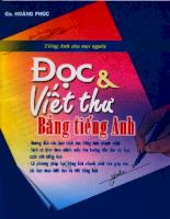 Doc va viet thu bang tieng Anh.pdf
