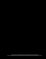 Kế toán tiêu thụ và xác định kết quả tiêu thụ hàng hoá ở Công ty cổ phần Gas Petrolimex.DOC